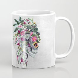 Momento Mori Chief Coffee Mug