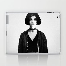 Mathilda Laptop & iPad Skin
