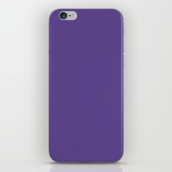Solid Ultra Violet pantone by all4you