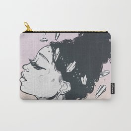 Crystal Visions Carry-All Pouch