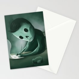 Unwritten Stationery Cards