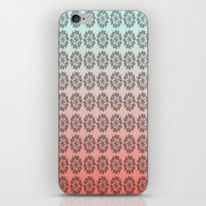 horizonII iPhone & iPod Skin