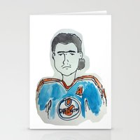 hockey Stationery Cards featuring Hockey by short stories gallery