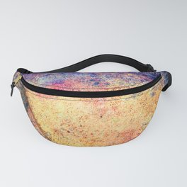 Parallel Worlds Fanny Pack
