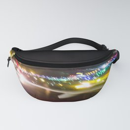 Abstract 6 of 8 Fanny Pack
