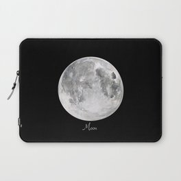 Moon #2 Laptop Sleeve