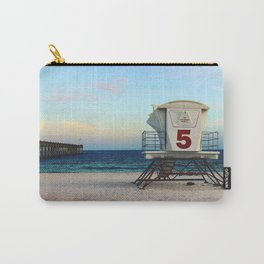 lifegaurd #5 Carry-All Pouch