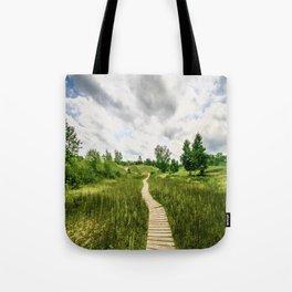 Kohler Andrae Landscape Tote Bag