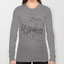Brixham Long Sleeve T-shirt