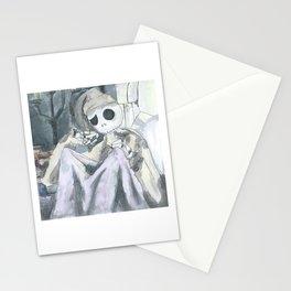 Jack's Thoughtful Spot Stationery Cards