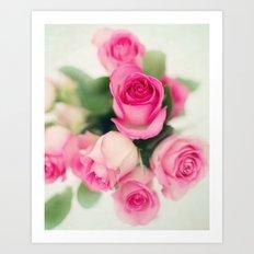 flowers2 Art Print