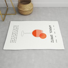 How to make the perfect Aperol Spritz  Rug
