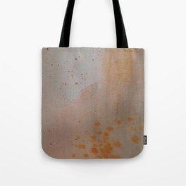 Distressed 1 Tote Bag