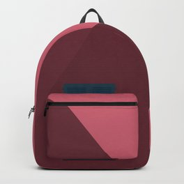 Postcard fom Italy Backpack