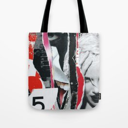Sure Know Something Tote Bag