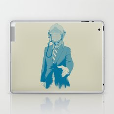 Come To Our Aid Laptop & iPad Skin