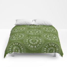 Apophenic Art #1 - When the going gets weird, the weird turn pro. Comforters