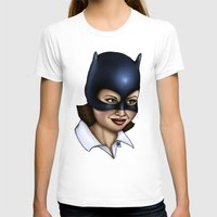 ghost world T-shirts featuring Enid - Ghost World by Hungry Designs