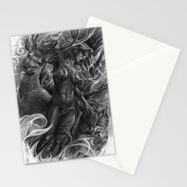 The Fawn Stationery Cards