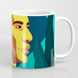 Everblue Coffee Mug