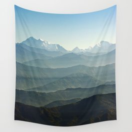 Hima - Layers Wall Tapestry
