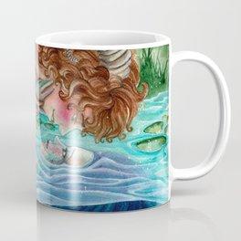 Strange Love Coffee Mug