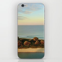 The Entrance, New South Wale iPhone Skin