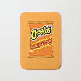 cheetos Bath Mat