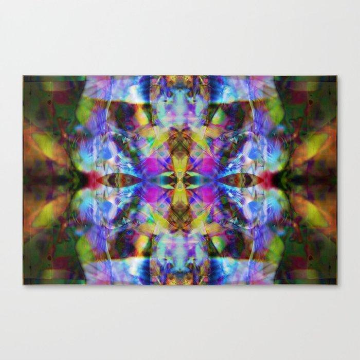 Aura #1 Canvas Print