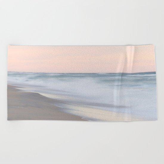 Left Behind Beach Towel