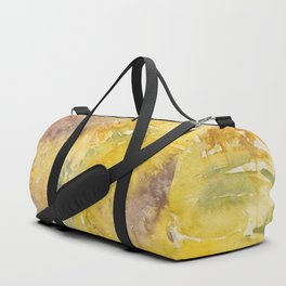 Sunburst Duffle Bag
