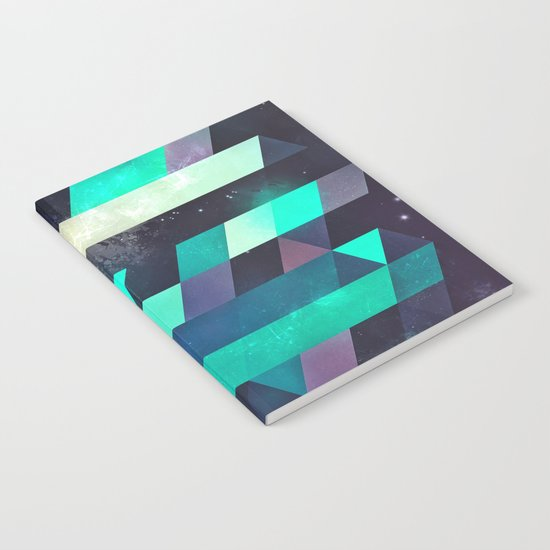 cryxxstyllz Notebook
