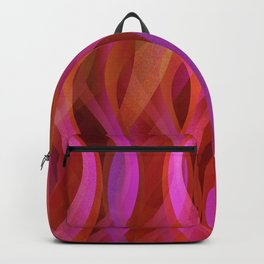Abstract background G138 Backpack