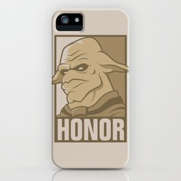 For the Honor iPhone Case