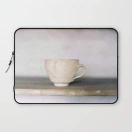 cup of kindness Laptop Sleeve
