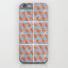 Qbic (Serie Mosaicos) iPhone 6s Slim Case