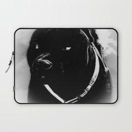 Pit Bull Models: Khan 02-04 Laptop Sleeve