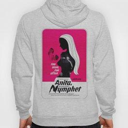 Anita Swedish Nymphet Hoody