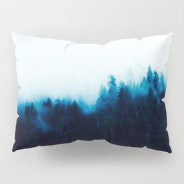 BLUE MOUNTAINS LANDSCAPE Pillow Sham
