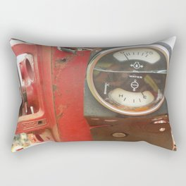 Oil and Water Rectangular Pillow