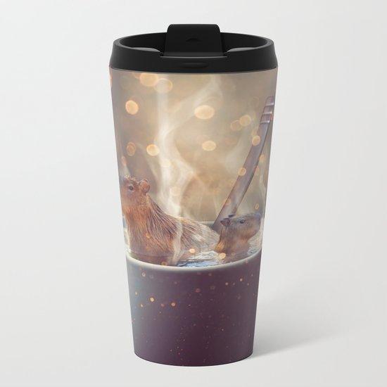 Haimish Metal Travel Mug