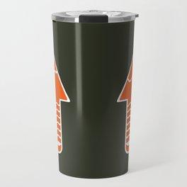 TAKE A H/KE Travel Mug