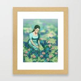 legacy Framed Art Print