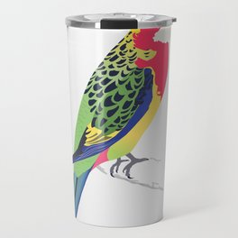 Rosella Travel Mug
