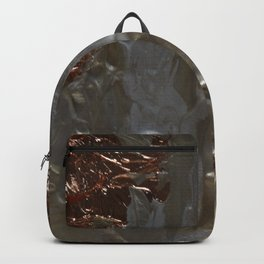 Copper and Pearls Backpack