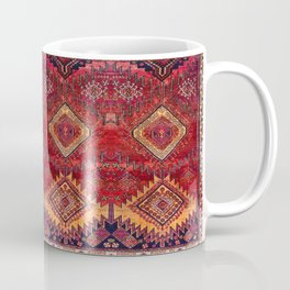 N200 - Berber Moroccan Heritage Oriental Traditional Moroccan Style Coffee Mug