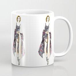 Kimono Swag Coffee Mug