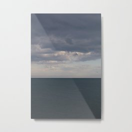 Great Lake III Metal Print