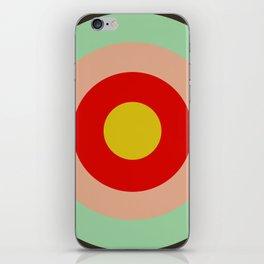 Molokai iPhone Skin
