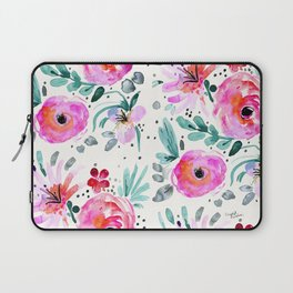 Colby Floral Laptop Sleeve